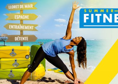 Summer Fitness Club