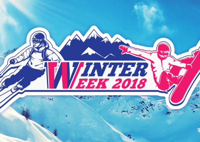 WINTER WEEK #1