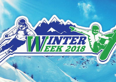 WINTER WEEK #2