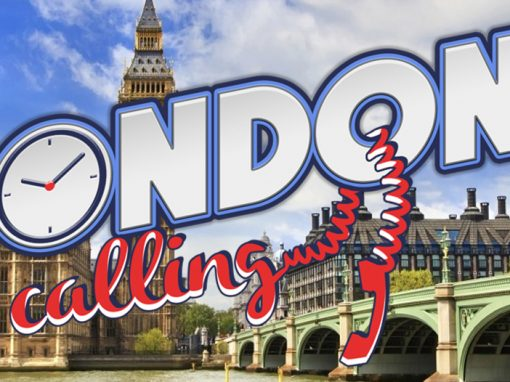 London is Calling #2