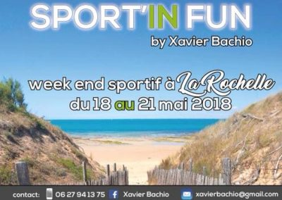 Sport'in FUN La Rochelle
