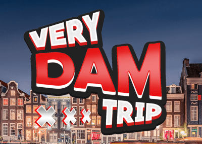VERY DAM TRIP #6 (COMPLET)