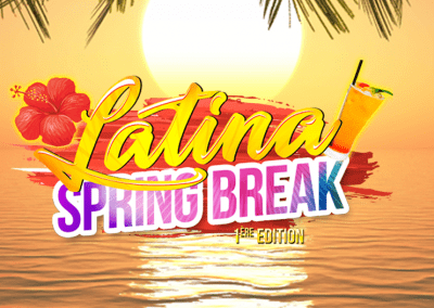 Latina Spring Break