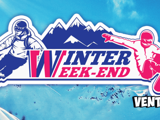 WINTER WEEK-END