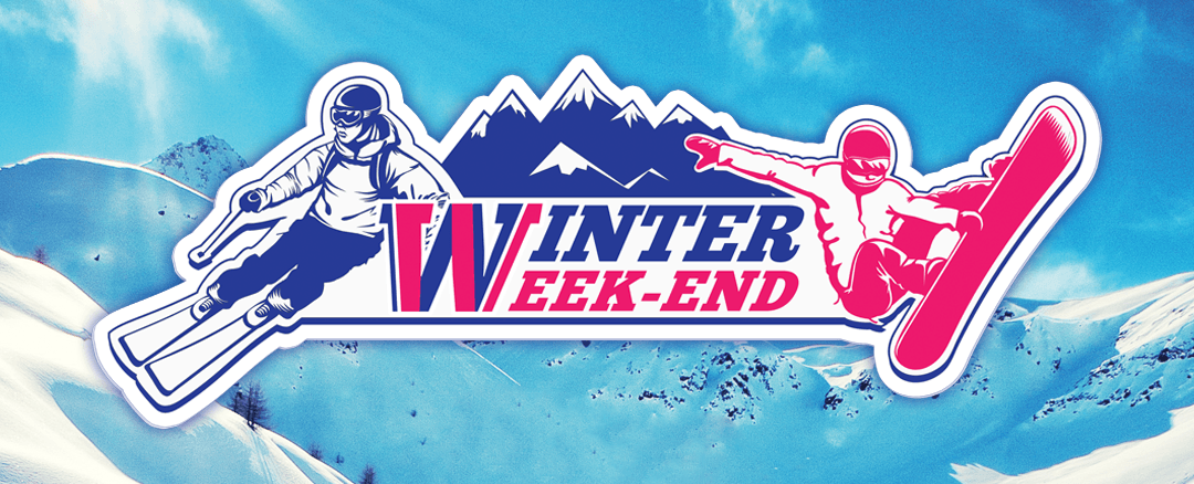 winter week end