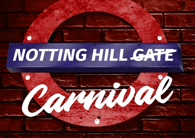 Carnaval de Notting Hill